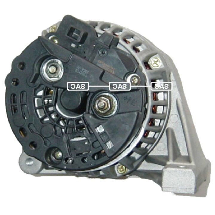 volvo v70 alternator for sale