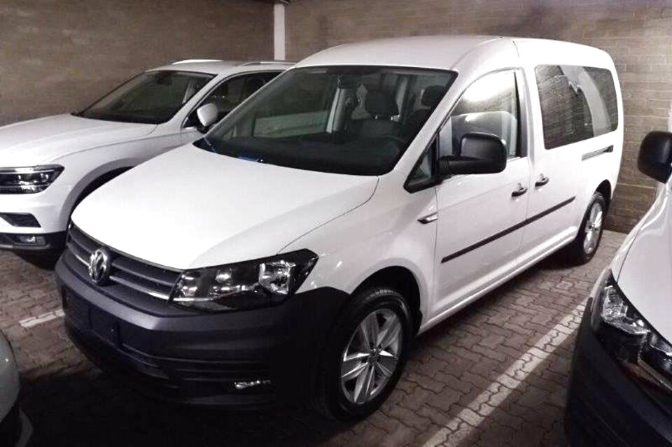 Vw Caddy 7 Seater for sale in UK | View 34 bargains