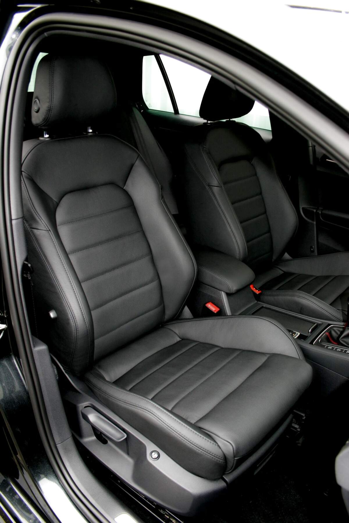 Volkswagen Golf Mk7 Leather Seats for sale in UK
