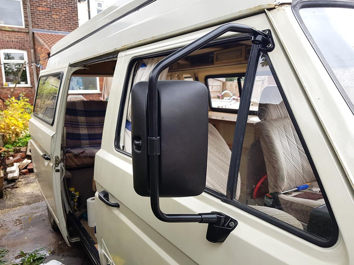vw t25 mirrors for sale