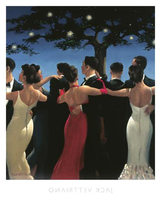 jack vettriano for sale