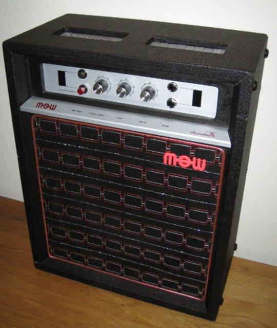 wem amp for sale