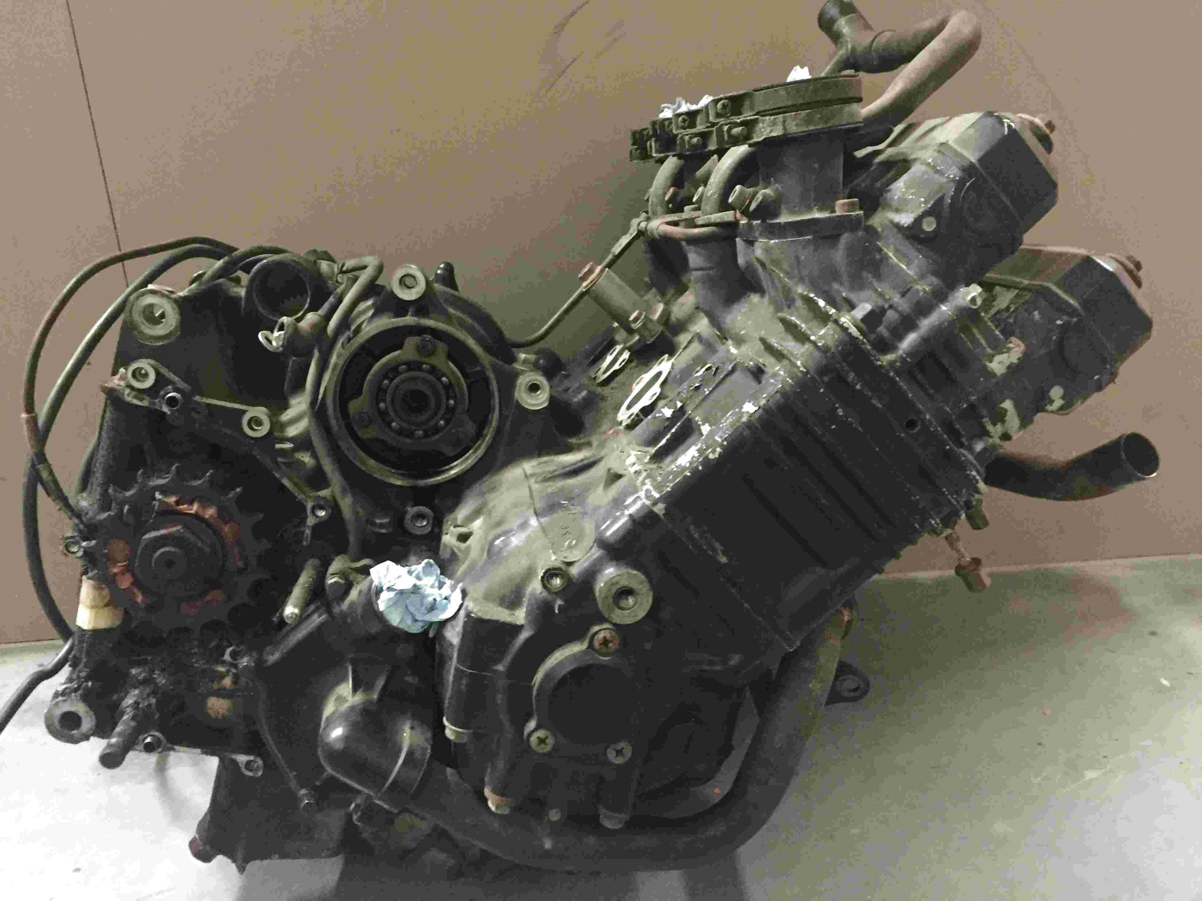yamaha fzr 750 engine for sale
