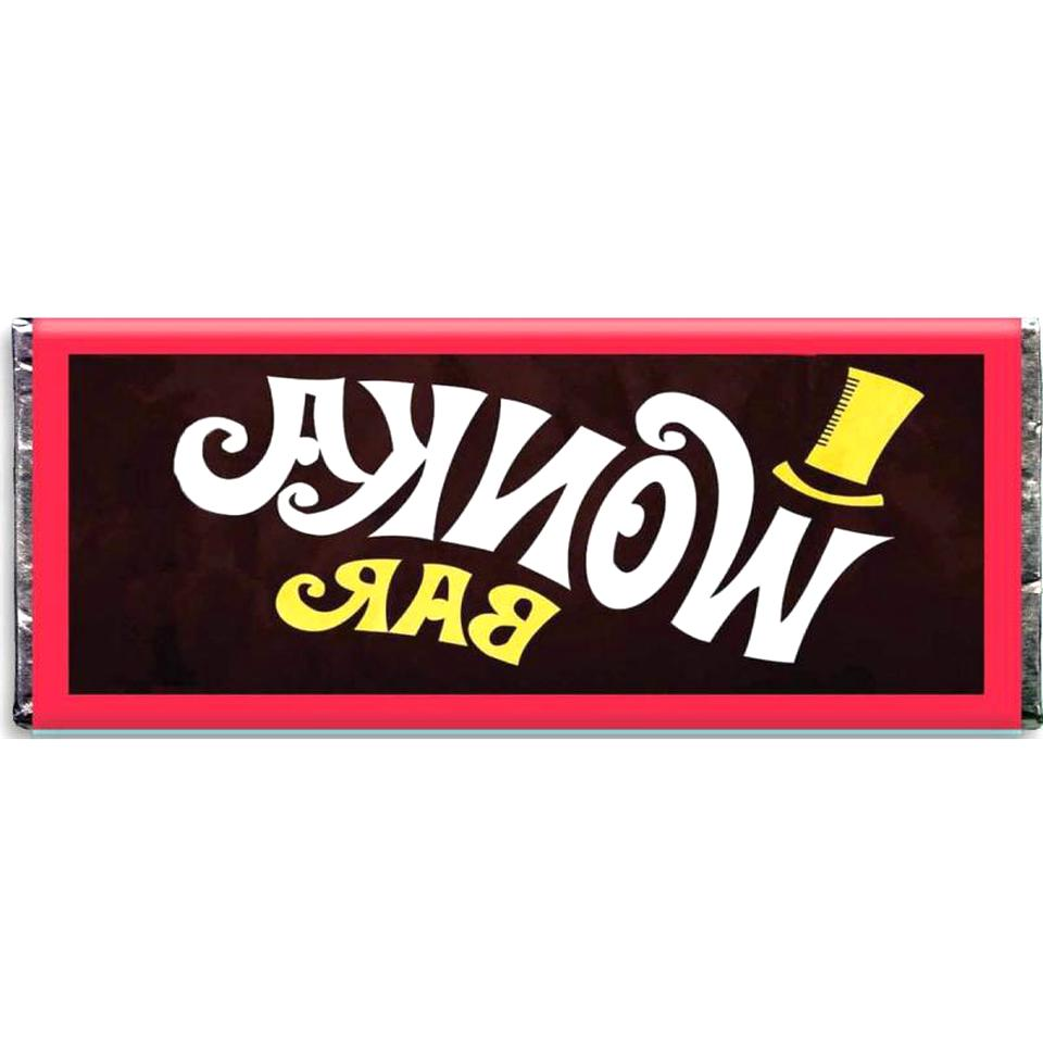 Wonka Bars For Sale In Uk 59 Second Hand Wonka Bars