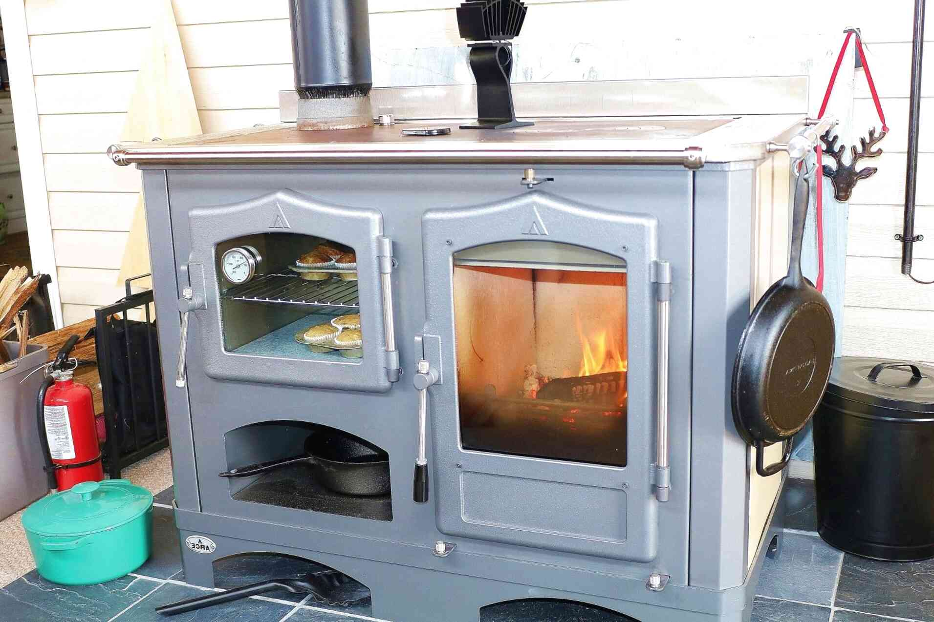 wood burning oven for sale