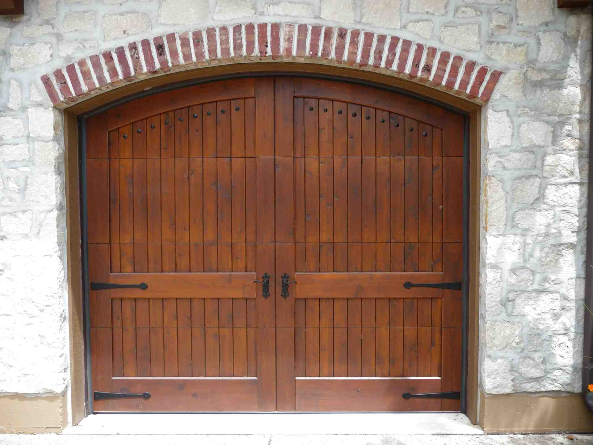 Wooden Garage Doors for sale in UK | View 40 bargains