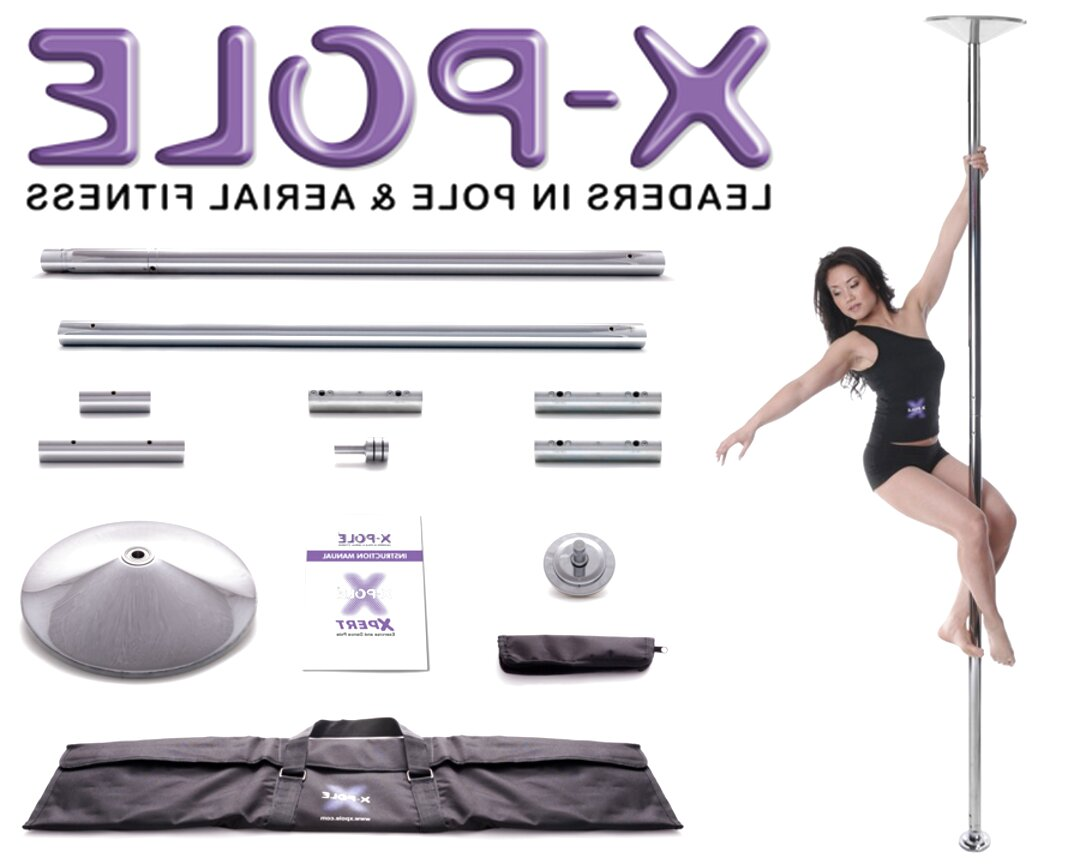 x pole xpert 50mm for sale