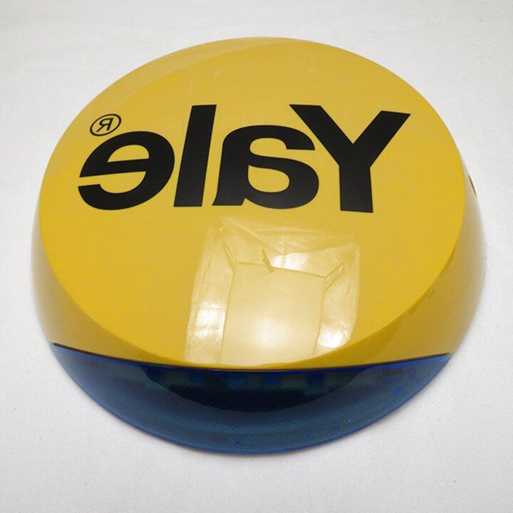 yale alarm siren for sale