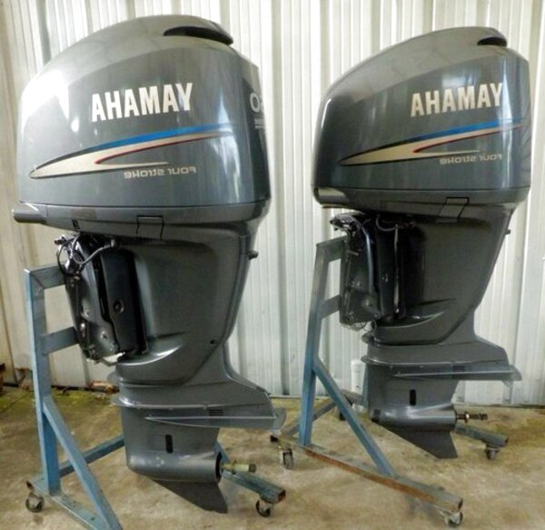 yamaha 200 hp outboard for sale