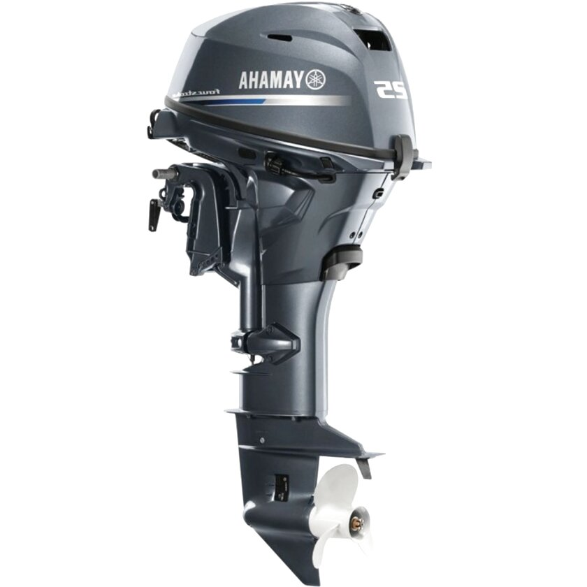 yamaha 25 hp outboard for sale