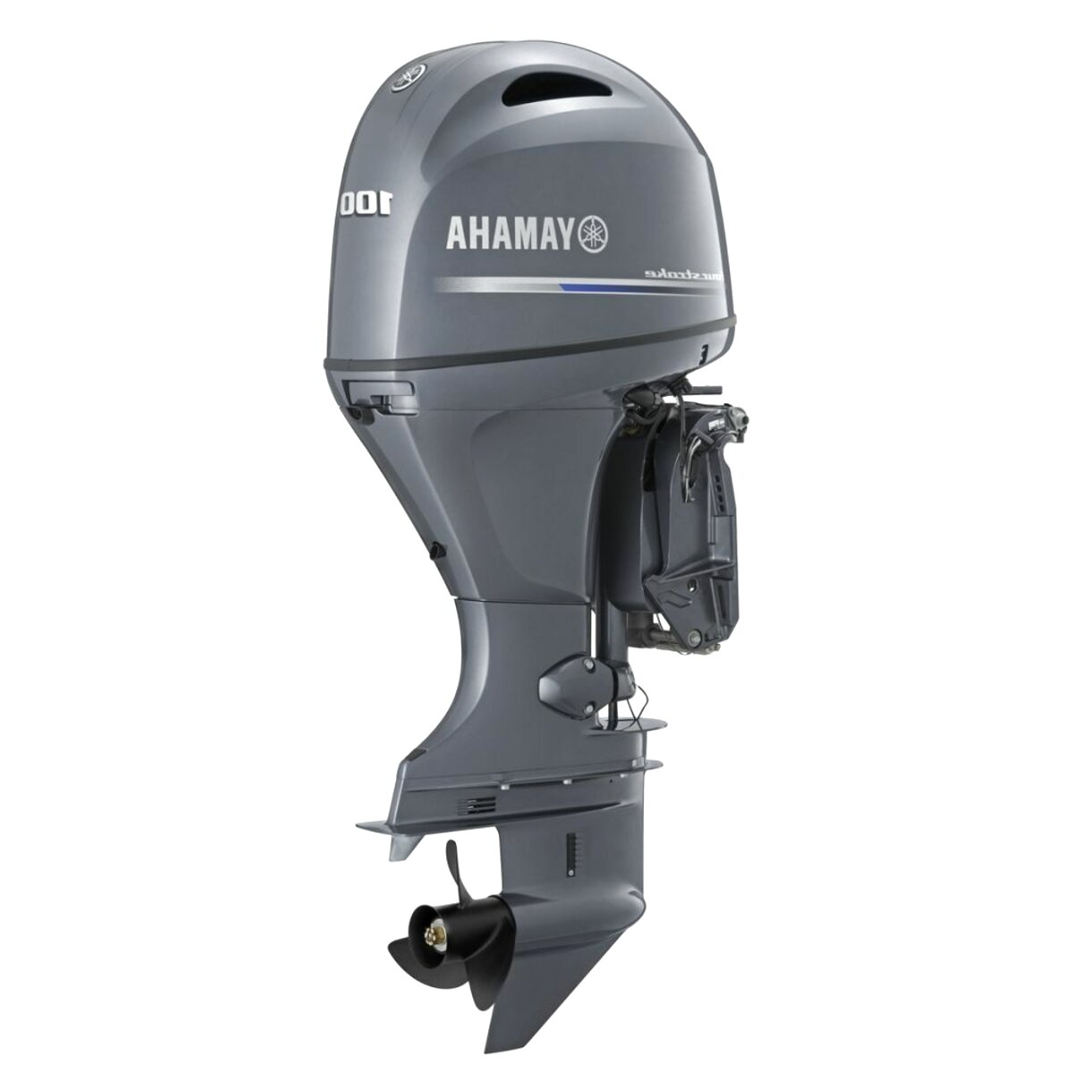 yamaha 100 hp outboard for sale
