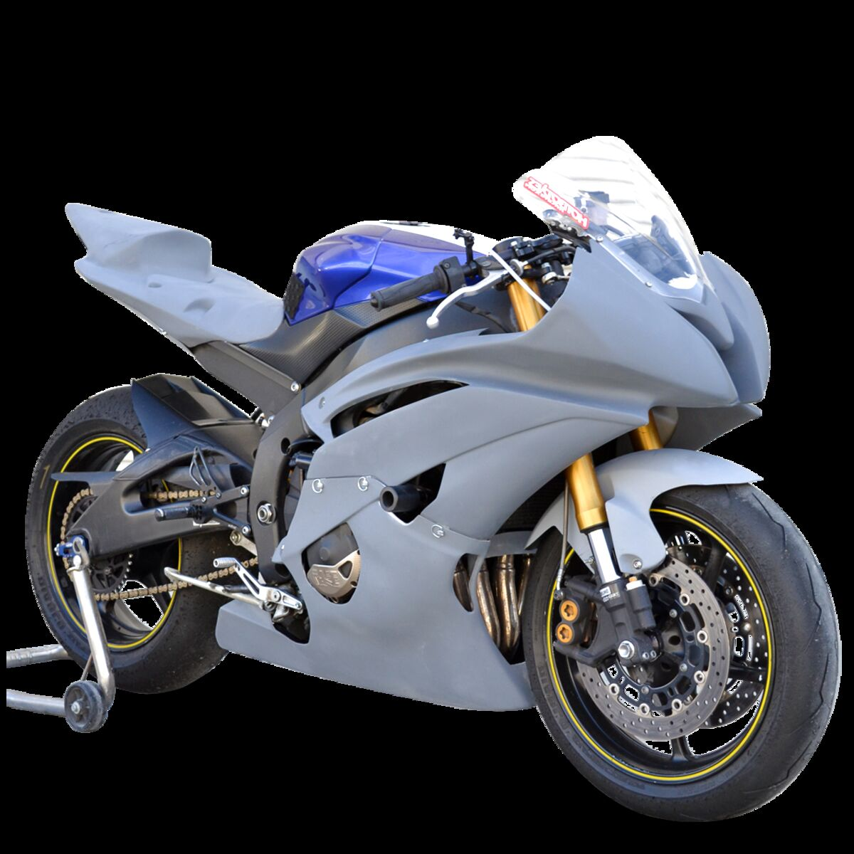 r6 race fairing for sale