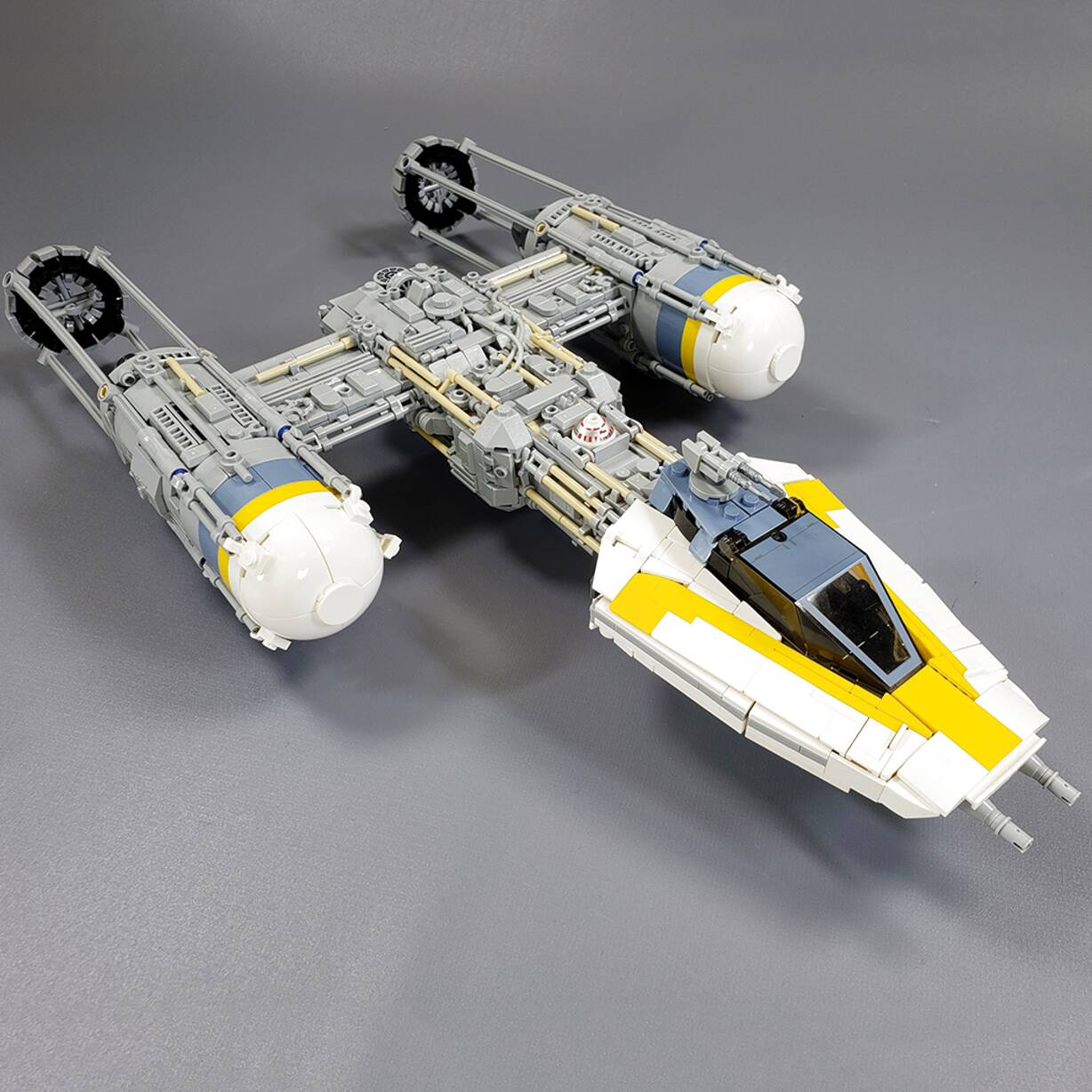 y wing for sale