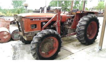 zetor tractor parts for sale
