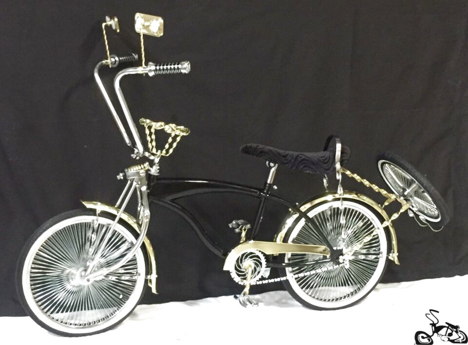 PURPLE LOW RIDER//CUSTOM BICYCLE BRAKE LEVER BIKE PARTS 29